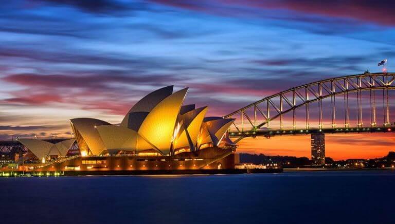 AHS 華人植髮巡迴公益講座在澳洲雪梨