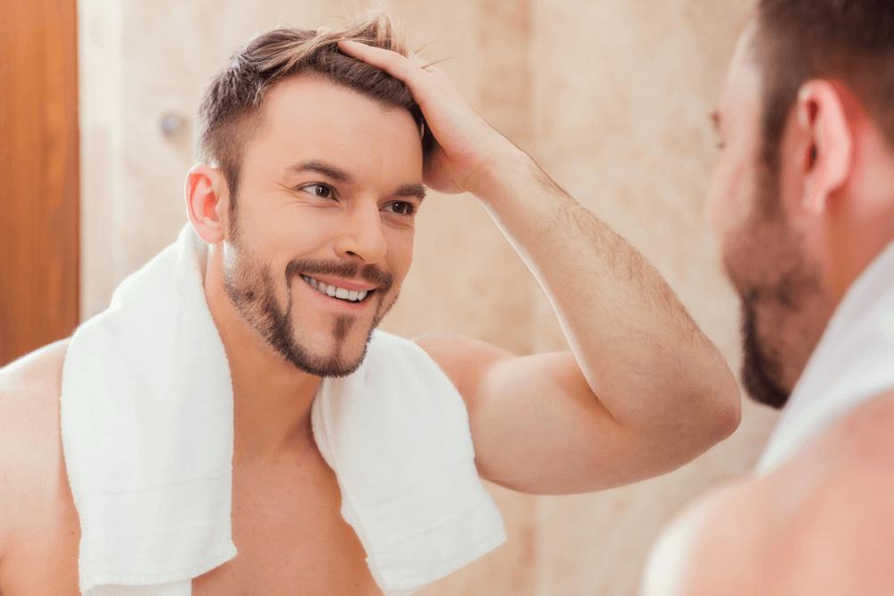 定期回診減少植髮失敗